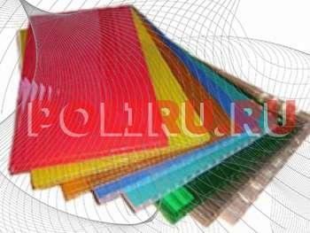 Герметик для поликарбоната -- эффективное средство для защиты конструкции