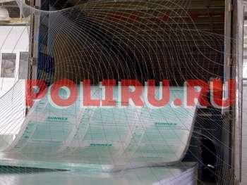 Характеристики поликарбоната — свойства уникального материала